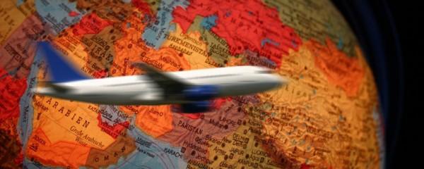 Nine key trends of global logistics