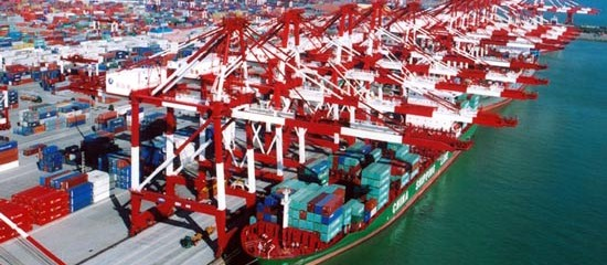 Supply Chain Key to Success in China