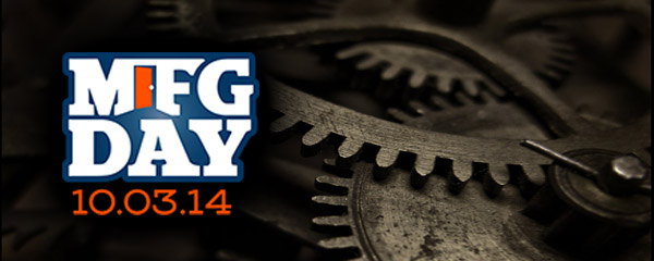 Manufacturing Day in the U.S.