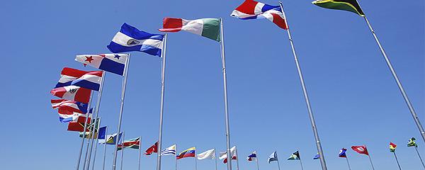 Cuba, Panama and Trade Blocs?