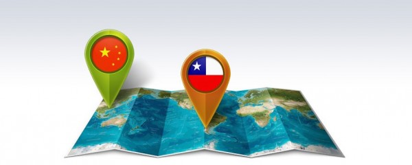 CHINA and CHILE FTA
