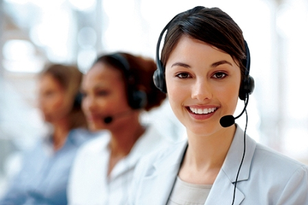 Call center personals