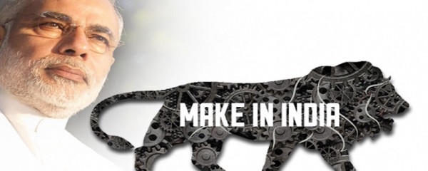 MAKE IN INDIA (PART 2)