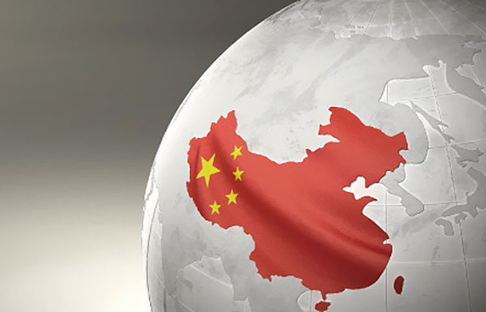 china s impact upon globalism China's economy produced $2312 trillion in 2017, based on purchasing power parity it's the world's largest economy the european union is second, at $199 trillion the united states fell to third place, producing $193 trillion china has 138 billion people, more than any other country.