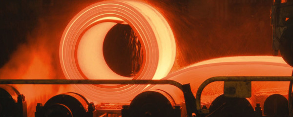 STEEL PRODUCTION RESTRICTION
