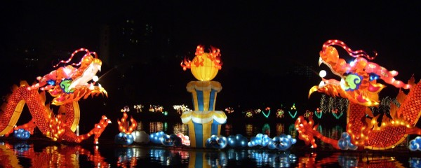 Mid Autumn Festival and Mooncakes